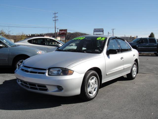 2005 chevrolet cavalier base for sale in duncansville pennsylvania classified. Black Bedroom Furniture Sets. Home Design Ideas