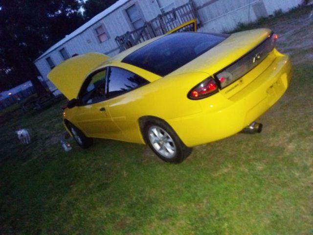 2005 chevrolet cavalier great on gas for sale in cheraw south carolina classified. Black Bedroom Furniture Sets. Home Design Ideas
