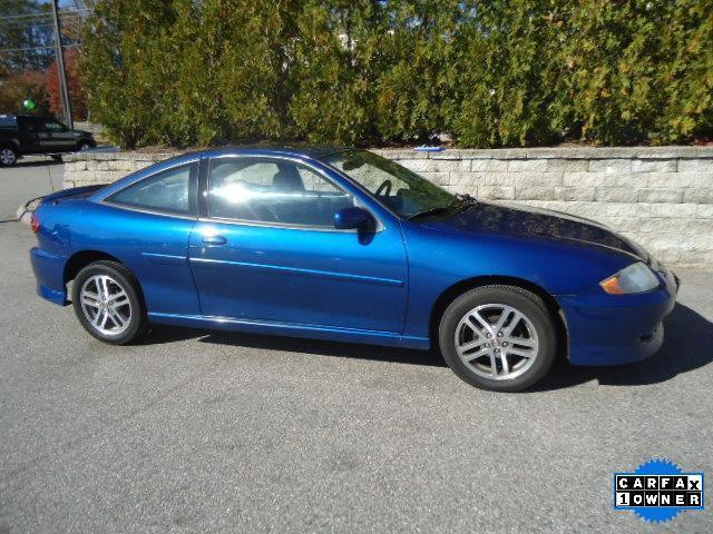2005 chevrolet cavalier ls sport for sale in norwich connecticut classified. Black Bedroom Furniture Sets. Home Design Ideas