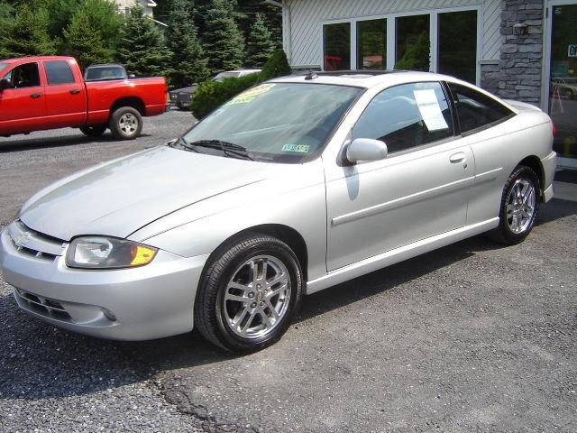 2005 chevrolet cavalier ls sport for sale in cherryville pennsylvania classified. Black Bedroom Furniture Sets. Home Design Ideas