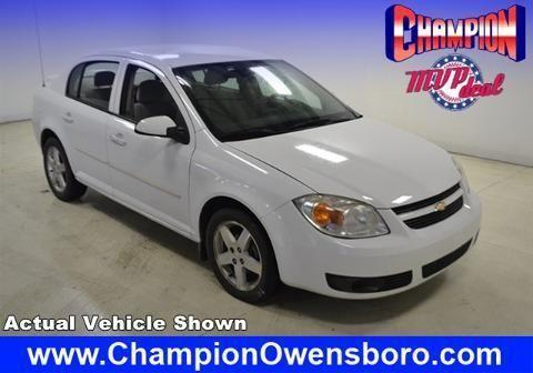 Champion Auto Owensboro >> 2005 CHEVROLET COBALT 4 DOOR SEDAN for Sale in Owensboro, Kentucky Classified | AmericanListed.com