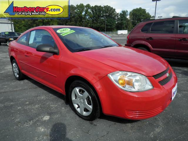 2005 chevrolet cobalt base for sale in michigan city indiana classified. Black Bedroom Furniture Sets. Home Design Ideas