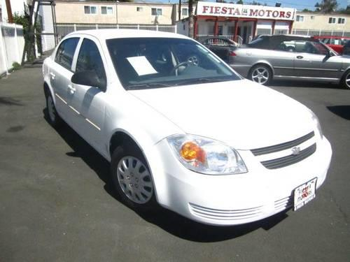 2005 chevrolet cobalt four door sedan 4 dr for sale in. Black Bedroom Furniture Sets. Home Design Ideas