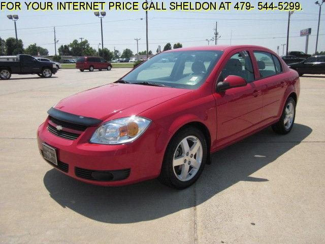 2005 chevrolet cobalt ls for sale in springdale arkansas. Black Bedroom Furniture Sets. Home Design Ideas