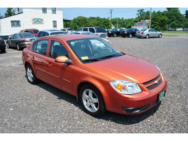 2005 chevrolet cobalt ls for sale in woodbine new jersey. Black Bedroom Furniture Sets. Home Design Ideas