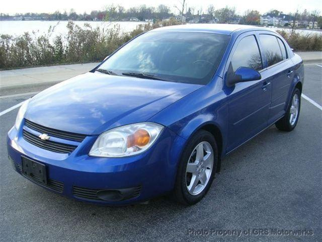 2005 chevrolet cobalt ls for sale in warsaw indiana. Black Bedroom Furniture Sets. Home Design Ideas