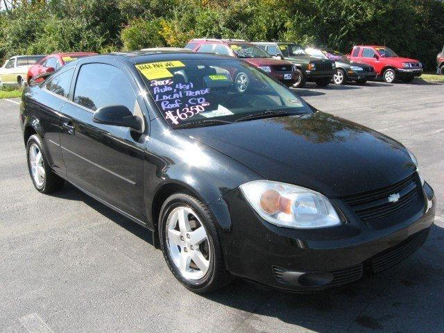 2005 chevrolet cobalt ls for sale in versailles kentucky classified. Black Bedroom Furniture Sets. Home Design Ideas