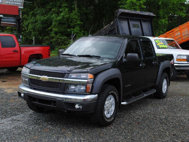 2005 chevrolet colorado ls for sale in princeton north carolina. Cars Review. Best American Auto & Cars Review