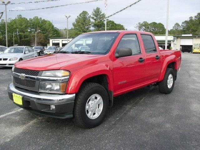 2005 chevrolet colorado ls for sale in longs south carolina. Cars Review. Best American Auto & Cars Review