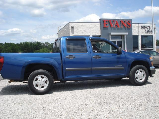 2005 chevrolet colorado ls for sale in girard kansas