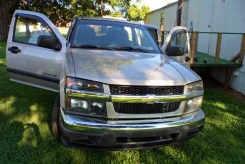 2005 chevrolet colorado truck in lexington ky for sale in lexington north carolina classified. Black Bedroom Furniture Sets. Home Design Ideas