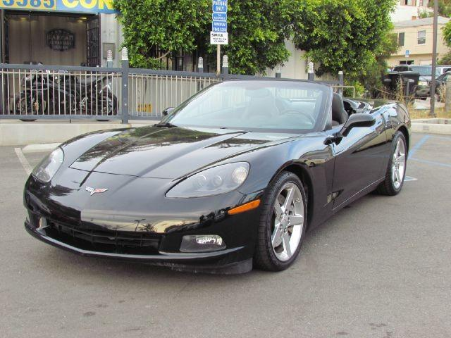 2005 chevrolet corvette base 2dr convertible for sale in san diego california classified. Black Bedroom Furniture Sets. Home Design Ideas