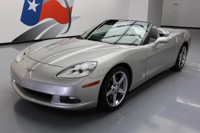2005 chevrolet corvette base 2dr convertible for sale in. Black Bedroom Furniture Sets. Home Design Ideas