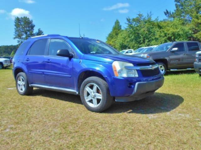 2005 chevrolet equinox 4dr awd lt for sale in jacksonville florida classified. Black Bedroom Furniture Sets. Home Design Ideas