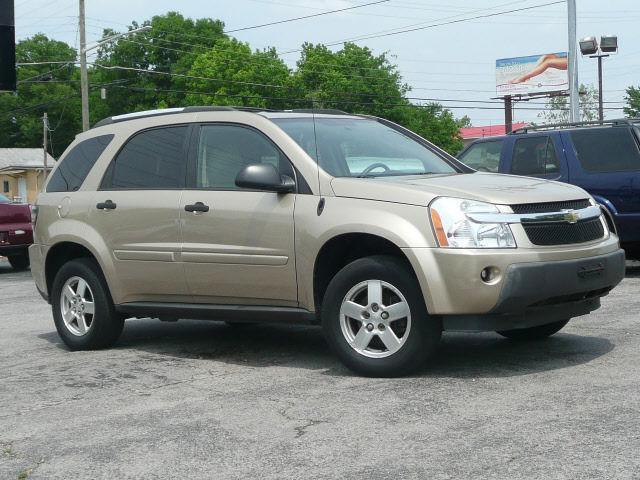 2005 Chevrolet Equinox Ls For Sale In Murray  Kentucky Classified