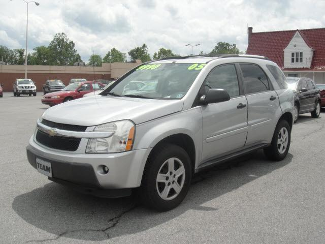 2005 chevrolet equinox ls for sale in duncansville pennsylvania classified. Black Bedroom Furniture Sets. Home Design Ideas