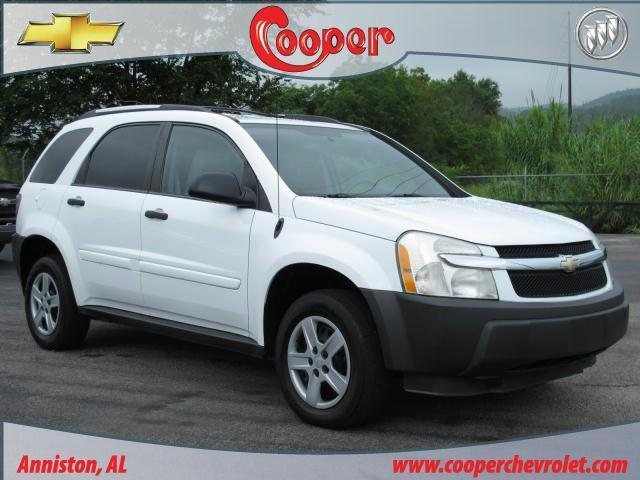 2005 chevrolet equinox ls for sale in anniston alabama classified. Black Bedroom Furniture Sets. Home Design Ideas
