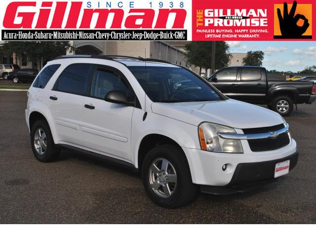 2005 chevrolet equinox ls for sale in rosenberg texas classified. Black Bedroom Furniture Sets. Home Design Ideas