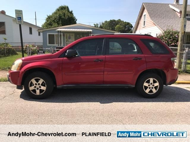 2005 chevrolet equinox ls awd ls 4dr suv for sale in cartersburg indiana classified. Black Bedroom Furniture Sets. Home Design Ideas