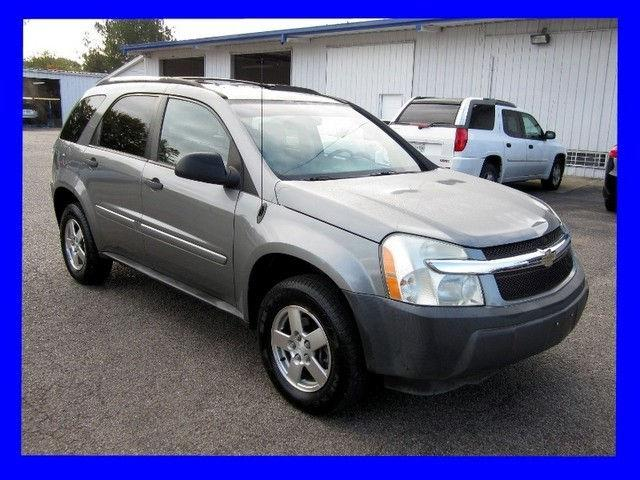 Chevy Equinox Commercial 2005 Chevrolet Equinox LS for Sale in Savannah, Tennessee Classified ...