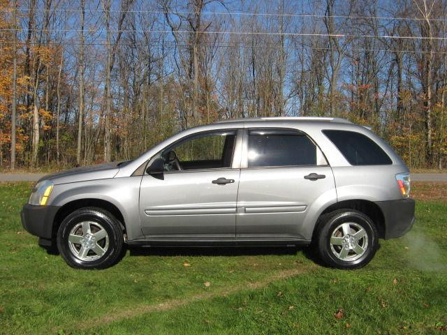2005 chevrolet equinox ls for sale in swanton vermont classified. Black Bedroom Furniture Sets. Home Design Ideas