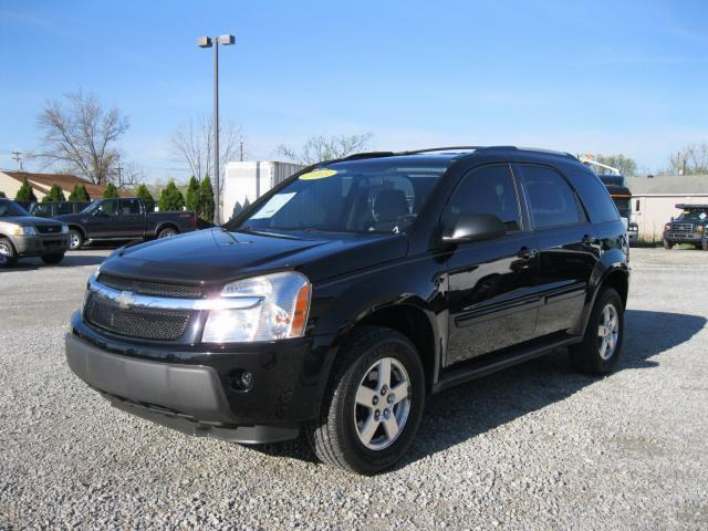 2005 chevrolet equinox lt for sale in milford ohio classified. Black Bedroom Furniture Sets. Home Design Ideas