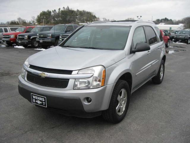 2005 chevrolet equinox lt for sale in bangor wisconsin classified. Black Bedroom Furniture Sets. Home Design Ideas
