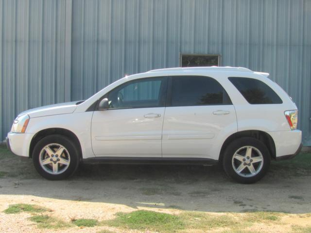 2005 chevrolet equinox lt for sale in kennett missouri classified. Black Bedroom Furniture Sets. Home Design Ideas