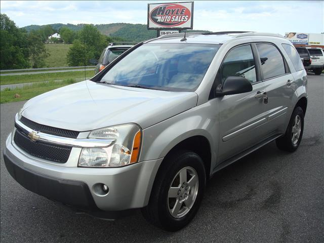 2005 chevrolet equinox lt for sale in taylorsville north carolina classified. Black Bedroom Furniture Sets. Home Design Ideas