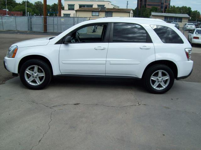 2005 chevrolet equinox lt for sale in longmont colorado classified. Black Bedroom Furniture Sets. Home Design Ideas