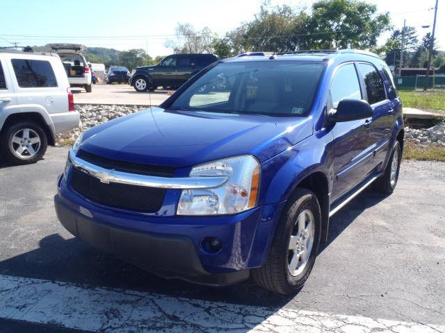 2005 chevrolet equinox lt for sale in indiana pennsylvania classified. Black Bedroom Furniture Sets. Home Design Ideas