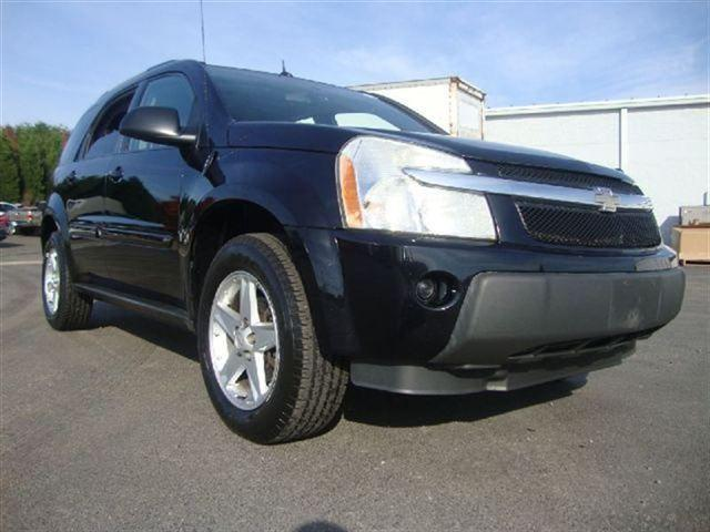 2005 chevrolet equinox lt for sale in kernersville north carolina classified. Black Bedroom Furniture Sets. Home Design Ideas