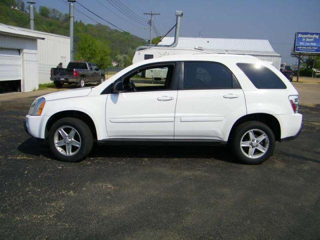 2005 chevrolet equinox lt for sale in guttenberg iowa classified. Black Bedroom Furniture Sets. Home Design Ideas