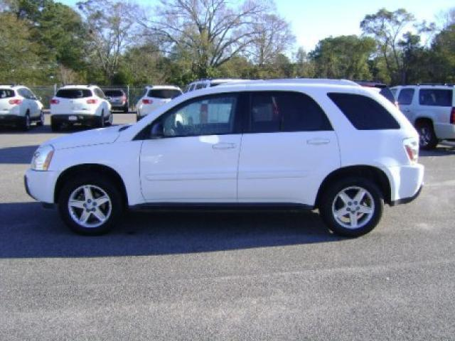 2005 chevrolet equinox lt for sale in edgefield south carolina classified. Black Bedroom Furniture Sets. Home Design Ideas