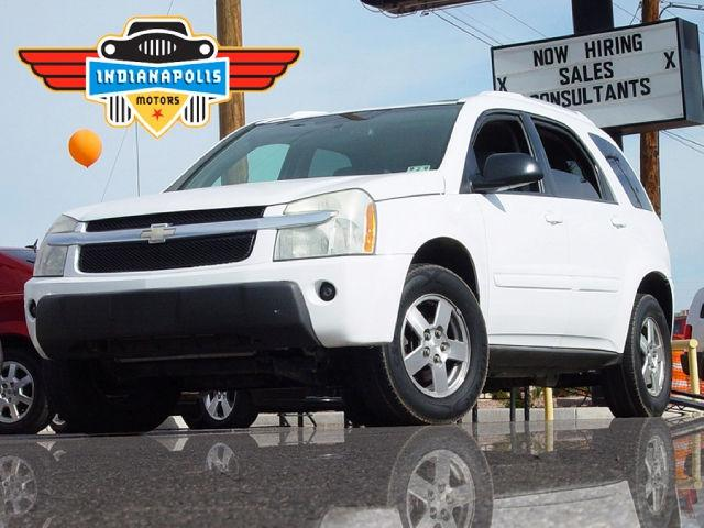 2005 chevrolet equinox lt for sale in el paso texas for Indianapolis motors el paso tx