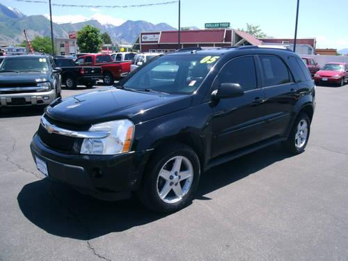 2005 chevrolet equinox lt for sale in bonnie utah classified. Black Bedroom Furniture Sets. Home Design Ideas