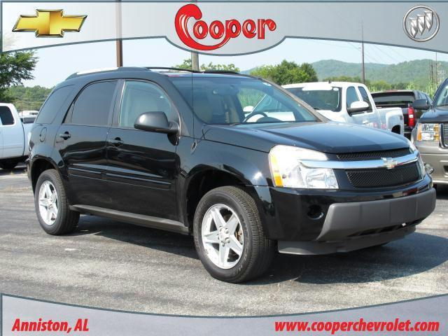 2005 chevrolet equinox lt for sale in anniston alabama classified. Black Bedroom Furniture Sets. Home Design Ideas