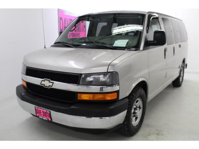 2005 chevrolet express passenger 1500 awd 1500 3dr. Black Bedroom Furniture Sets. Home Design Ideas