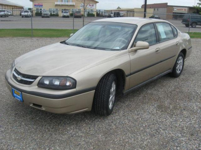 2005 chevrolet impala base for sale in idaho falls idaho classified. Black Bedroom Furniture Sets. Home Design Ideas