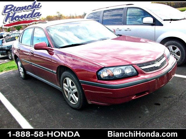 2005 chevrolet impala base 2005 chevrolet impala base car for sale in erie pa 4365457152. Black Bedroom Furniture Sets. Home Design Ideas
