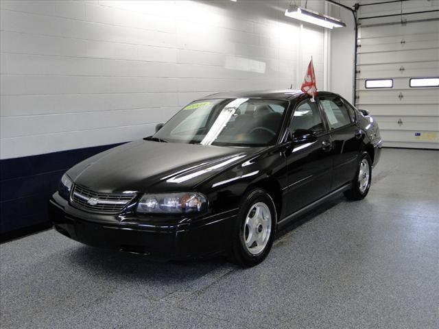 2005 chevrolet impala base for sale in sylvania ohio classified. Black Bedroom Furniture Sets. Home Design Ideas