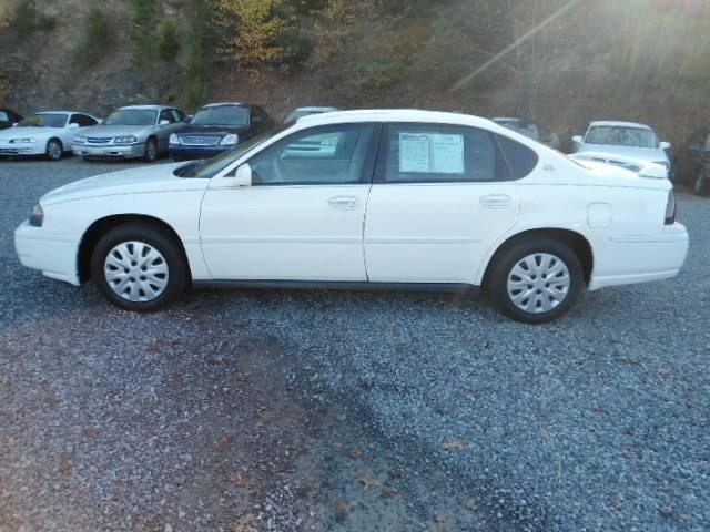 2005 chevrolet impala base for sale in hot springs arkansas classified. Black Bedroom Furniture Sets. Home Design Ideas