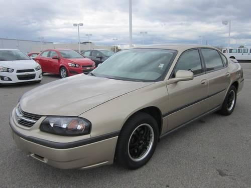 2005 chevrolet impala cloth wheels sedan for sale in cartersburg indiana classified. Black Bedroom Furniture Sets. Home Design Ideas