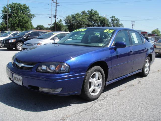 2005 chevrolet impala ls for sale in duncansville pennsylvania classified. Black Bedroom Furniture Sets. Home Design Ideas