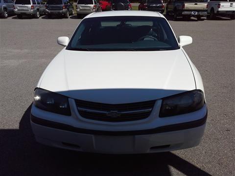 2005 chevrolet impala sedan sedan 4d for sale in aiken south carolina classified. Black Bedroom Furniture Sets. Home Design Ideas