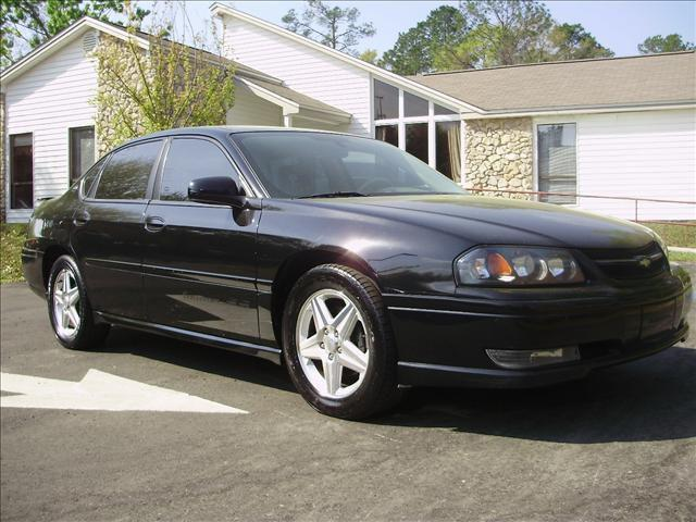 2005 Chevrolet Impala Ss For Sale In Tallahassee Florida