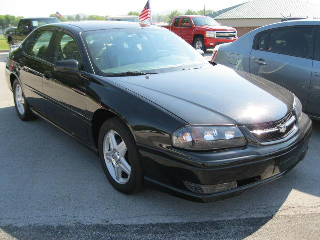 2005 chevrolet impala ss for sale in russellville kentucky classified. Black Bedroom Furniture Sets. Home Design Ideas