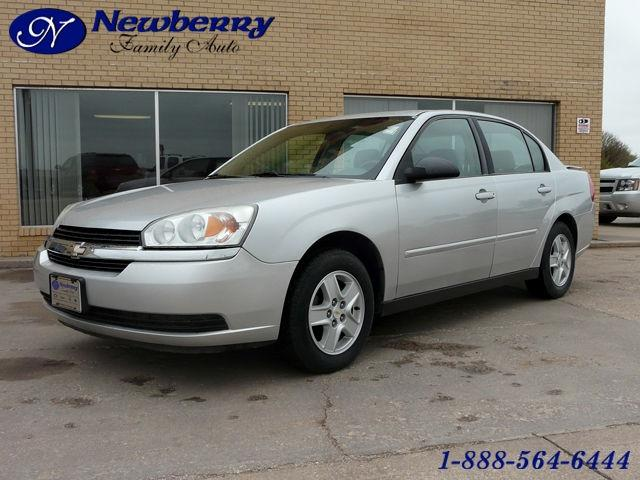 2005 chevrolet malibu ls for sale in harper kansas classified americanlist. Cars Review. Best American Auto & Cars Review