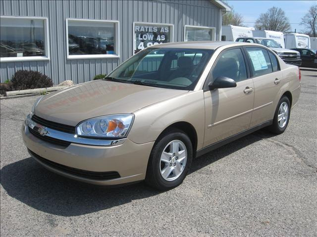 2005 chevrolet malibu ls for sale in greenville michigan classified americ. Cars Review. Best American Auto & Cars Review
