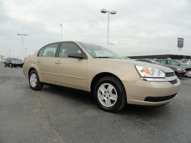 2005 chevrolet malibu ls for sale in bradley illinois classified americanl. Cars Review. Best American Auto & Cars Review